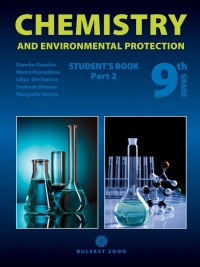 Chemistry and Environmental Protection . Part 2 for the 9th grade